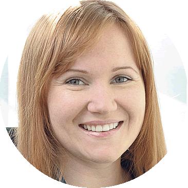 Cornelia Knnee - Usability Engineer